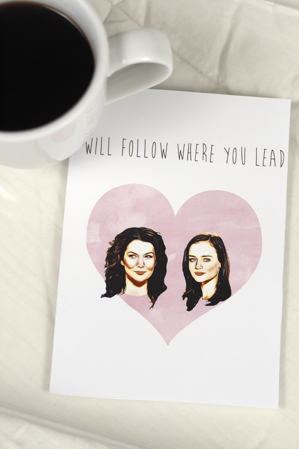 Gilmore Girls Mothers Day 2