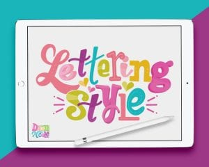 Six Online Lettering Classes to Develop Your Style