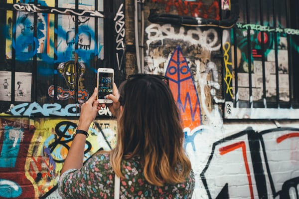 15 Ways I Grew My Instagram by 515% in One Year. I'm sharing fifteen organic methods and strategies I used to grow my Instagram account to over 92k followers.