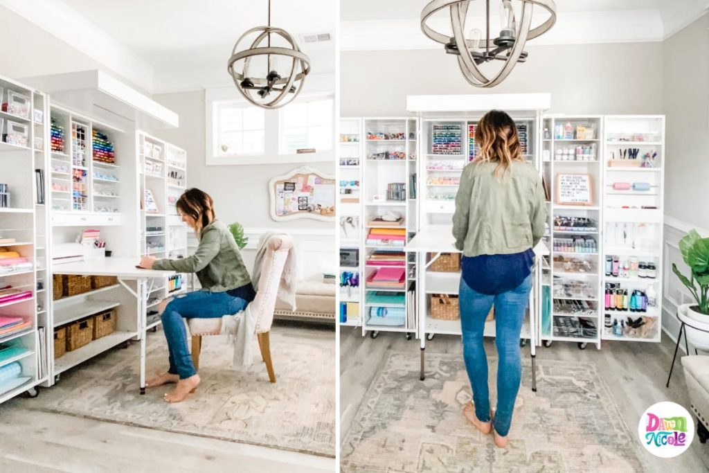 The Original ScrapBox DreamBox Review. The DreamBox is serious organization goals, but is it as dreamy as it appears? Find out in my blog post and video!